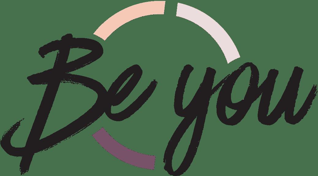 Be-You-Logo
